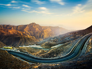 Why you need to travel to Ras Al Khaimah this year
