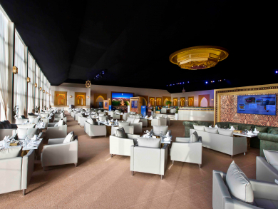 Ramadan tents to try in Abu Dhabi in 2019