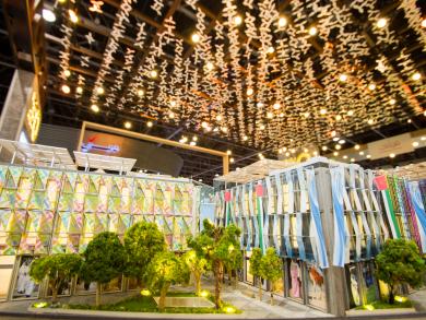 Interactive Expo 2020 pavilion coming to Abu Dhabi
