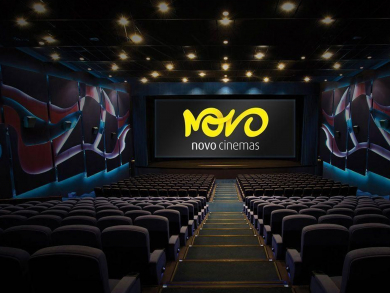 Get 2-for-1 tickets at these Abu Dhabi cinemas