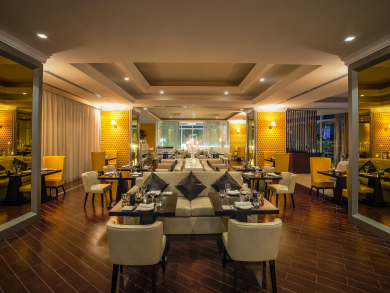 All the Monday happy hour deals during Abu Dhabi Showdown Week