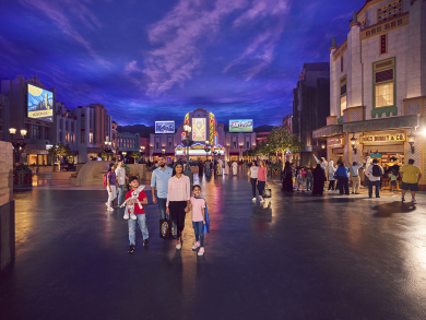 Massive discounts announced on Yas Island theme parks