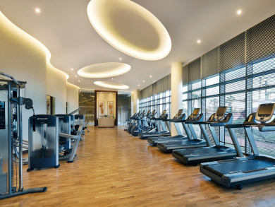 Enjoy a day of free fitness classes and spa treatments in Abu Dhabi