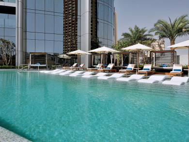 The UAE staycations offering added extras this summer