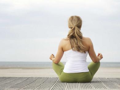 Celebrate International Yoga Day with a free class in Abu Dhabi