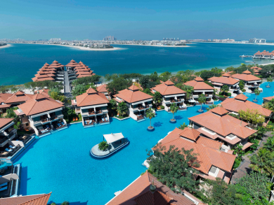 Book these UAE staycations and get money back