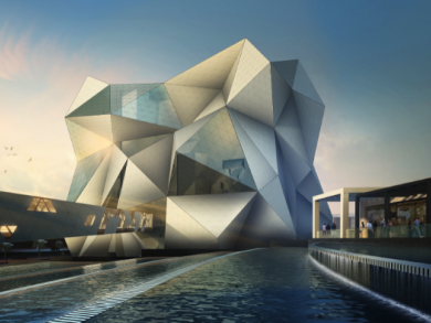CLYMB Abu Dhabi set to open on Yas Island early in 2020