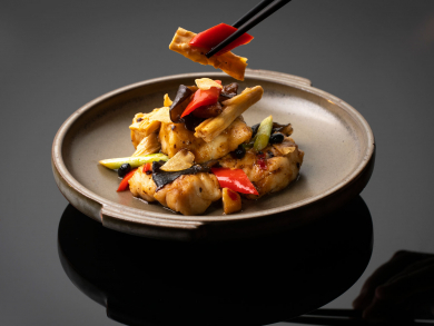 Tastes of the Capital: Eat in Abu Dhabi's very best restaurants for Dhs299