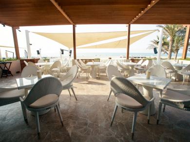Enjoy a daycation at The St. Regis Saadiyat Island Resort for less than Dhs300