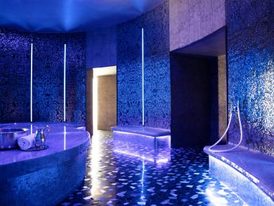 Free fitness sessions and spa access at Jumeirah at Saadiyat Island Resort