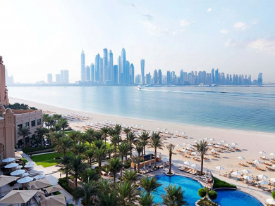 Dubai hotel offering discounts until the end of the year