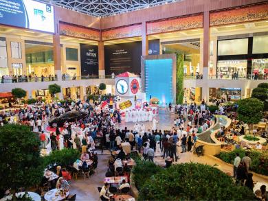 16 malls set for 24-hour mega sale in Abu Dhabi
