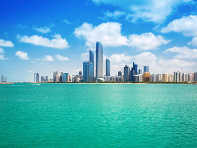 Tourists visiting Abu Dhabi given updated guidelines for arriving in the UAE