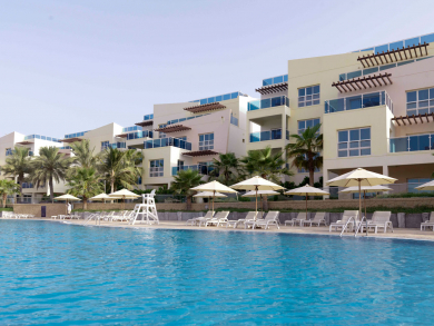 Bag a bargain beach hotel deal in the UAE