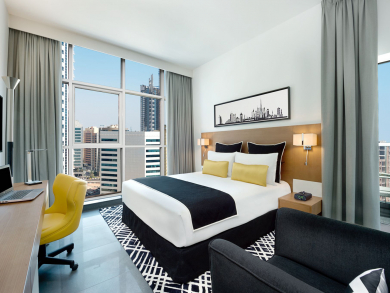 Great staycation deal at Dubai hotel for UAE residents