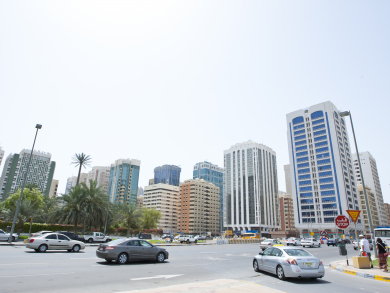 Abu Dhabi's redevelopment of Al Zahiyah is now complete