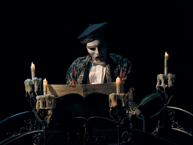 More chances to see Phantom of the Opera in Dubai
