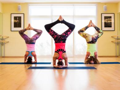 Five ways to celebrate International Yoga Day in Abu Dhabi
