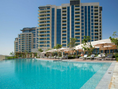 Stay at this new Dubai hotel for Dhs250 a night