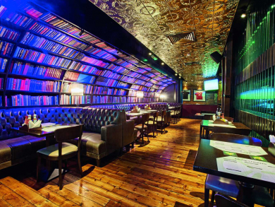 The best live music venues in Abu Dhabi