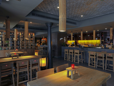 Three happy hours to check out in Abu Dhabi this Tuesday