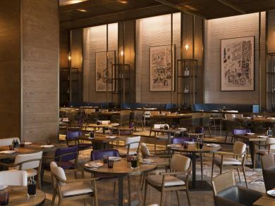 Tastes of the Capital: Si Ristorante Italiano & Bar