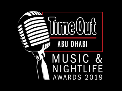 You need to be at the Time Out Abu Dhabi Music & Nightlife Awards 2019 after-party tonight