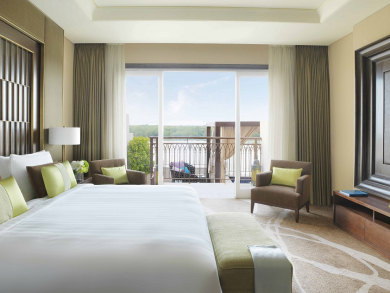 New all-inclusive package launches at a luxury Abu Dhabi hotel