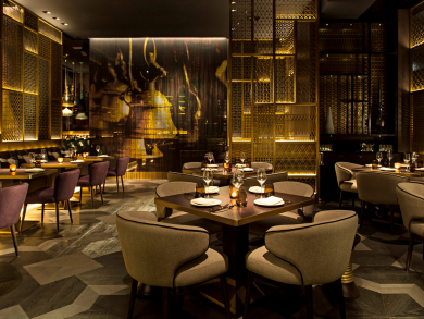 Abu Dhabi's best Indian restaurant launches Dhs25 happy hour