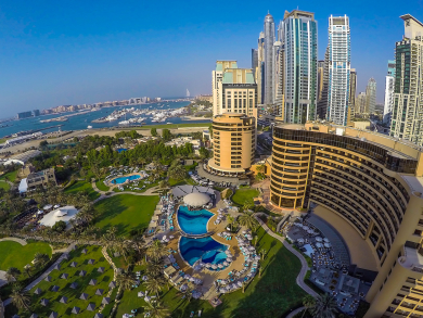 Incredible Dhs700 5-star staycation launched in Dubai