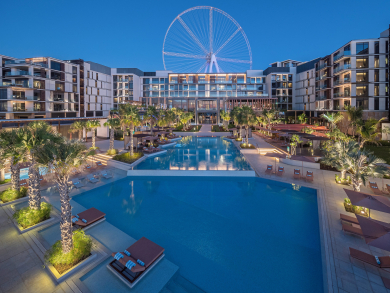 Four new UAE staycations to book this summer