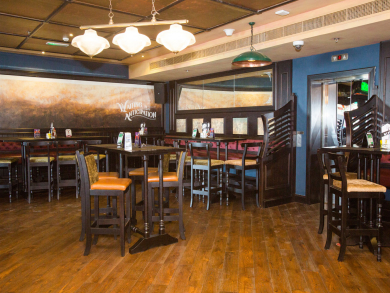 Fado Irish Pub