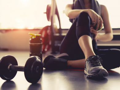 Get a year's gym membership at the Grand Hyatt Abu Dhabi for less than Dhs6,000