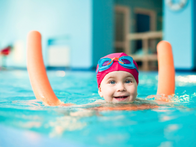 UAE parents: how to keep fit