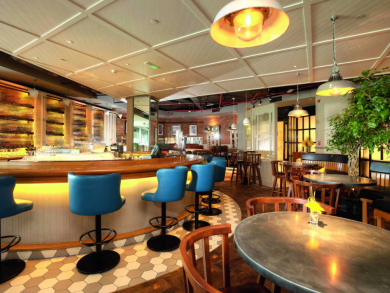 Five great happy hour deals in Abu Dhabi to try this Wednesday