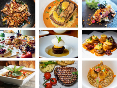 Three weeks left to try Abu Dhabi's best restaurants for as little as Dhs99