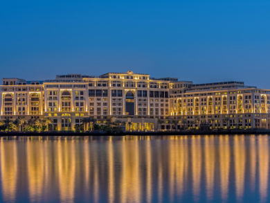 Get drinks, dinner and a show with Palazzo Versace's new staycation deal