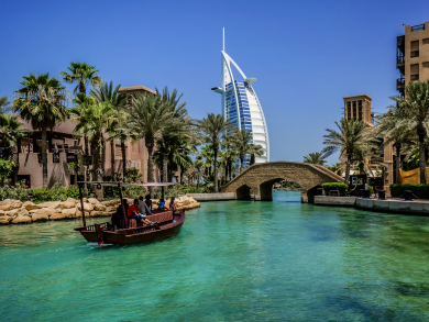 Save 25 percent as a UAE resident this summer