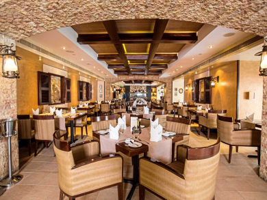 Save more money at three Abu Dhabi venues when the temperature rises