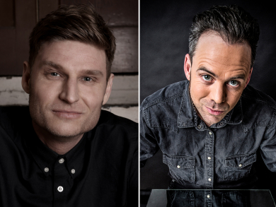 Three more top comic acts are coming to the UAE