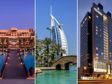 Top UAE Eid al-Adha staycations to book