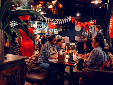 Celebrate Peru's National Day at COYA Abu Dhabi