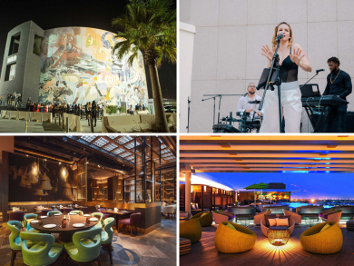 All the Thursday ladies' nights you need to know about in Abu Dhabi