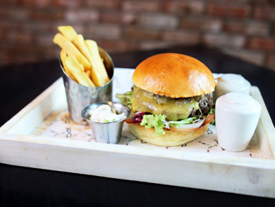 All the Knockout Burger deals to try on Yas Island