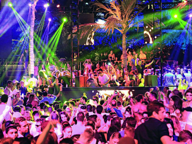 The newbies guide to Abu Dhabi nightclubs