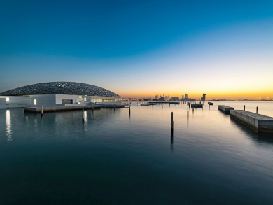Louvre Abu Dhabi and other cultural sites to reopen on June 24