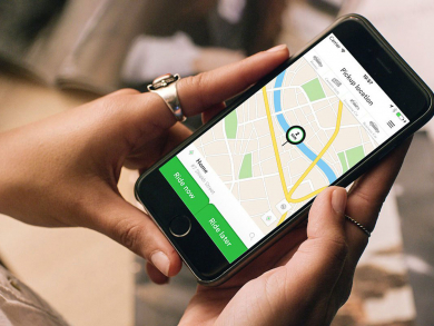 The must-have apps when you move to Abu Dhabi