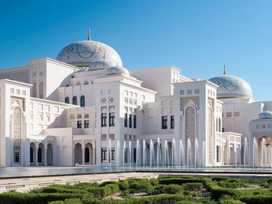 Nine brilliant things to do, eat and check out this weekend in Abu Dhabi