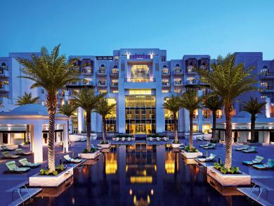 12 fantastic things to do in Abu Dhabi this week