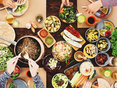 Online grocery delivery service Kibsons UAE launches new vegan range